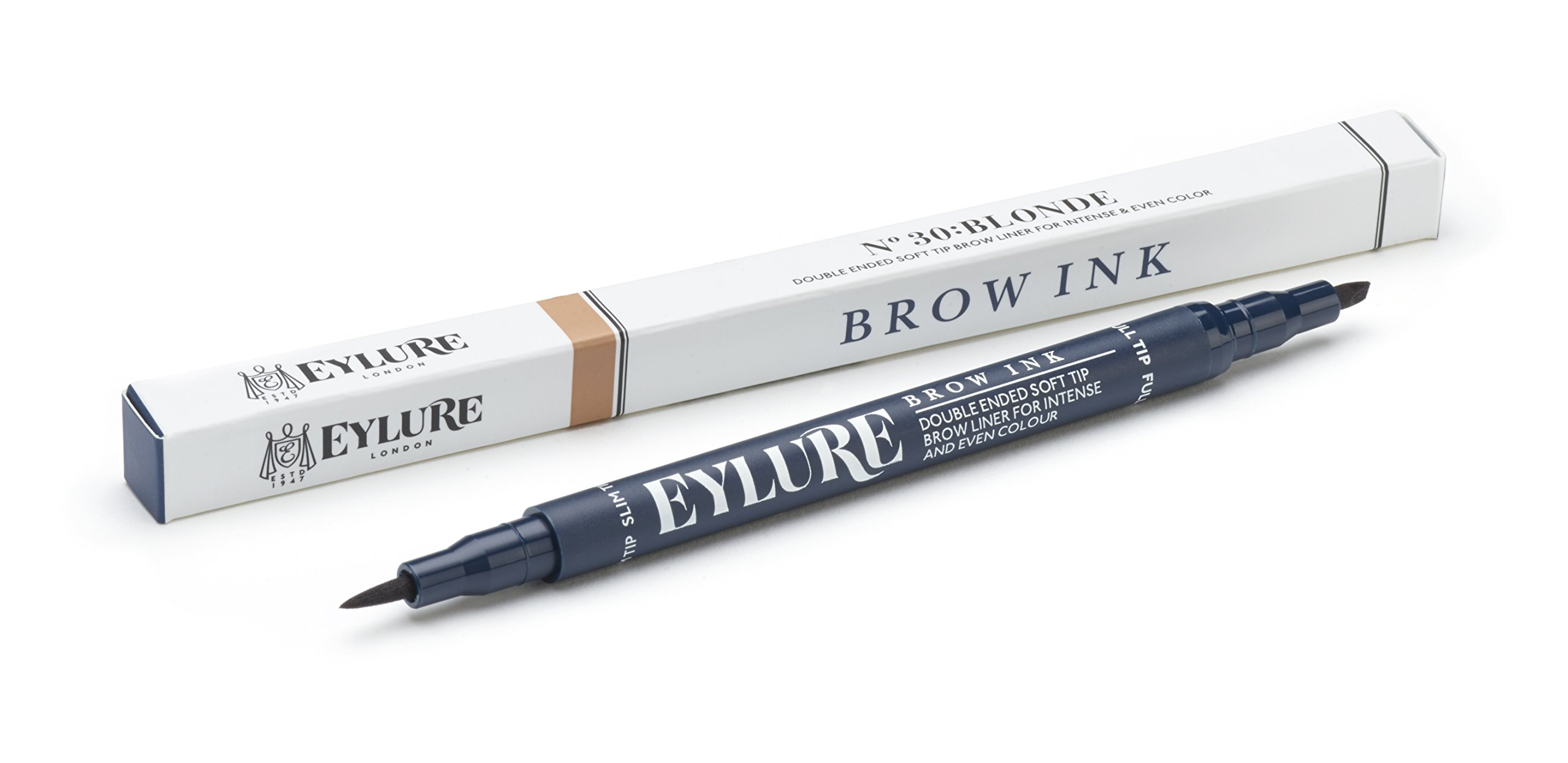 Eylure Defining and Shading Brow Ink, Blonde