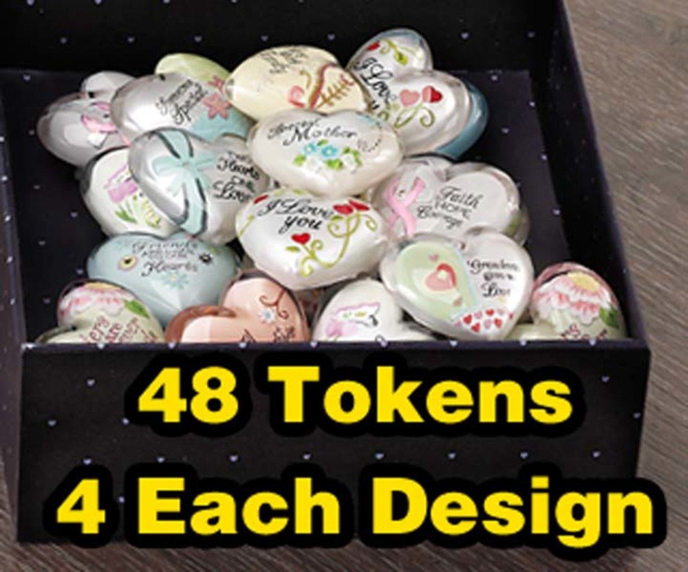 Heart Expressions Tokens by Heart Expressions