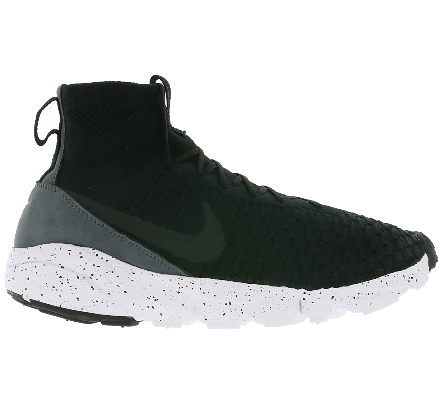 78dc53271d40 Nike Air Footscape Magista Flyknit Mens Trainers 816560 Sneakers Shoes (US  11