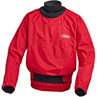 Yak Junga Whitewater Kayak Cag - Red 2730
