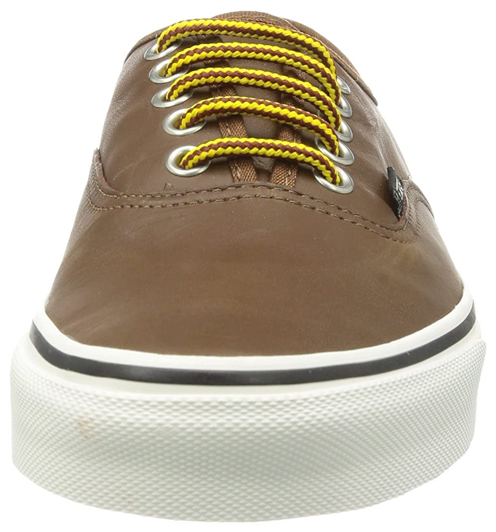 188c907bc9 Vans Womens Authentic (Hiker) Skate Shoe Leather Bison Size 11  Amazon.ca   Shoes   Handbags