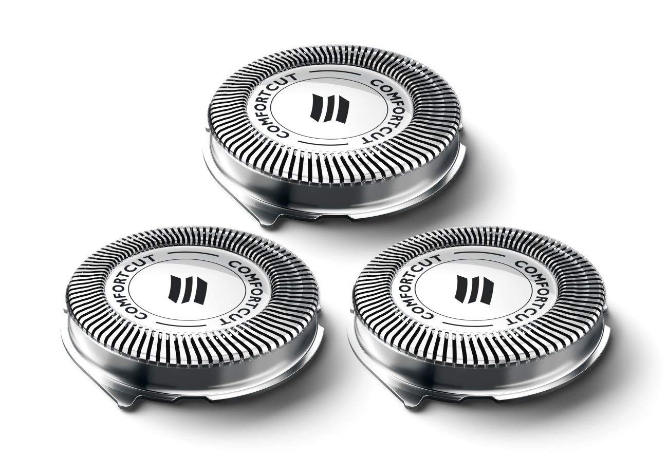 Amazon Com Philips Norelco Corded Electric Shaver 1100