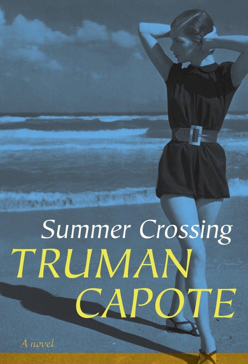 Read Online Summer Crossing: A Novel PDF
