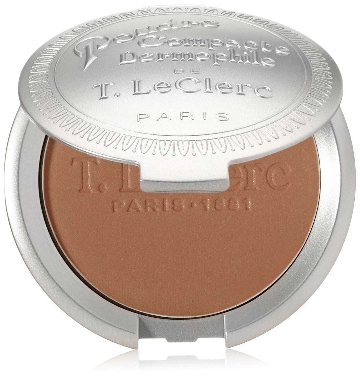 T. Leclerc pressed Powder, Cannelle 10 g 0020227