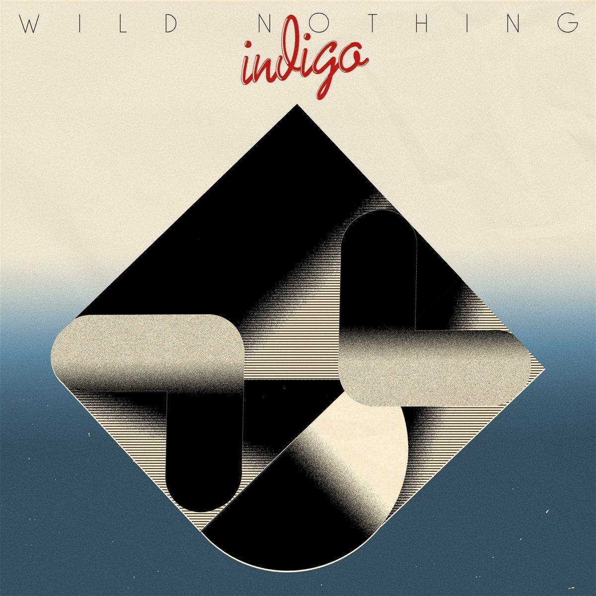 Book Cover: Indigo