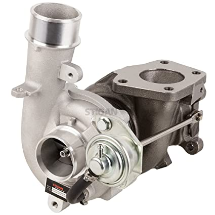 Amazon.com: New Stigan Turbo Turbocharger For Mazda Mazdaspeed 3 & 6 MS3 MS6 - Stigan 847-1064 NEW: Automotive