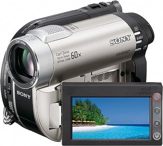 Sony DCRDVD650 product image 5