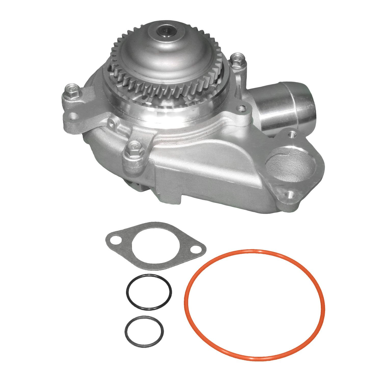 ACDelco 252-994 Professional Water Pump Kit by ACDelco