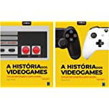 Coleção A História dos Videogames (2 volumes)