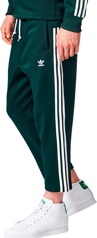 adidas ADC Fashion TP Pantalón, Hombre: Amazon.es: Ropa y accesorios