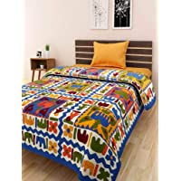 Bombay Spreads Bedsheet
