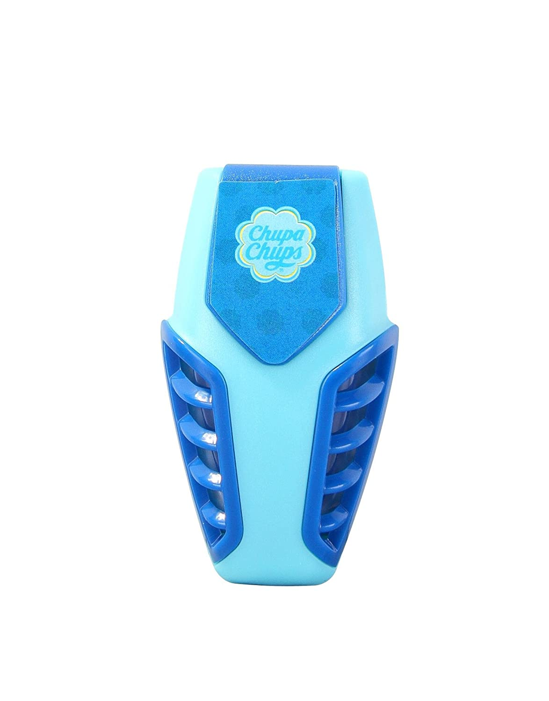 Chupa Chups CHP303 Deodorante Auto per Aeratore, Vaniglia