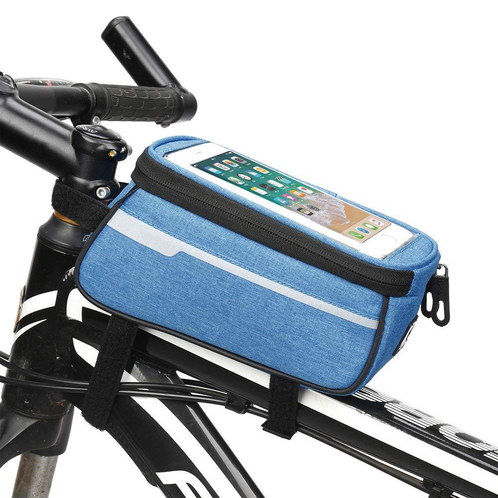 Amazon.com: WHTBOX - Soporte de teléfono para bicicleta ...