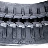 Rubber Tracks 320x54x78 Bobcat X231 X331 X334