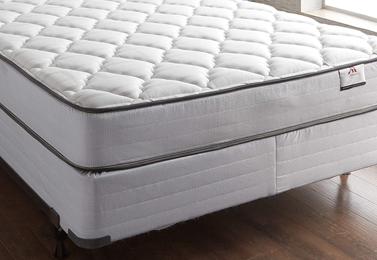 Amazon.com: Marriott Official Bed - Medium to Firm Support - 9