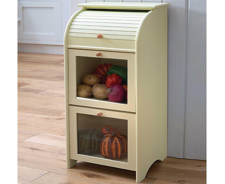 Mini Kühlschrank Durchsichtig : Buttermilch gemüse kühlschrank integral brotkasten mit top ablage