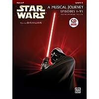 Star Wars Instrumental Solos (Movies I-VI): Horn in