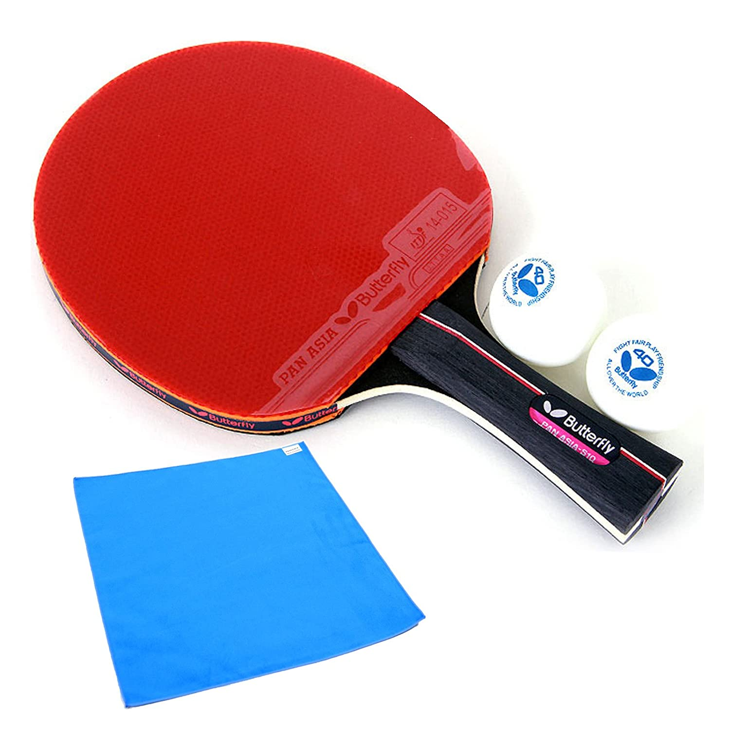 fl addoy table reviews tennis butterfly bats