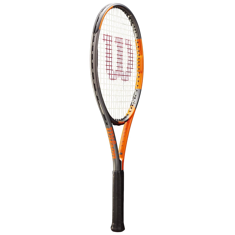 12b907361510 Wilson Tennis BLX Ace Tennis Racket  Amazon.co.uk  Sports   Outdoors