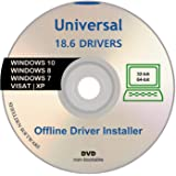 Amazon.com: Drivers Recovery Restore for Toshiba Satellite C855D