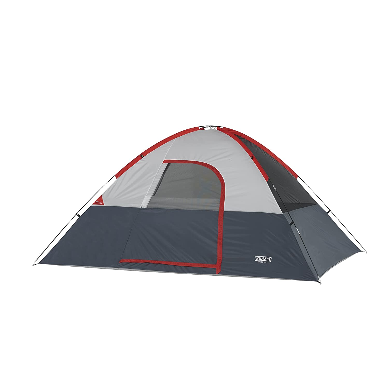 sc 1 st  Amazon.com & Amazon.com : Wenzel Dome Tent (5 Person) : Sports u0026 Outdoors
