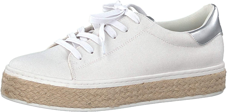 s.Oliver 23626 20 Donna Sneaker,Scarpe Sportive,Basso
