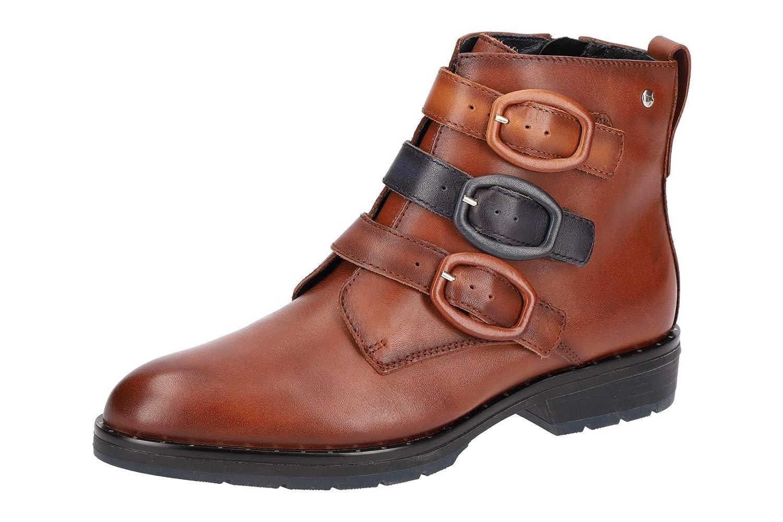 Pikolinos Caravaca W2u_i18, Botines para Mujer: Amazon.es: Zapatos y complementos