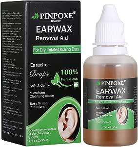 Limpiador de orejas, eliminador de ceras de oídos, productos para ...
