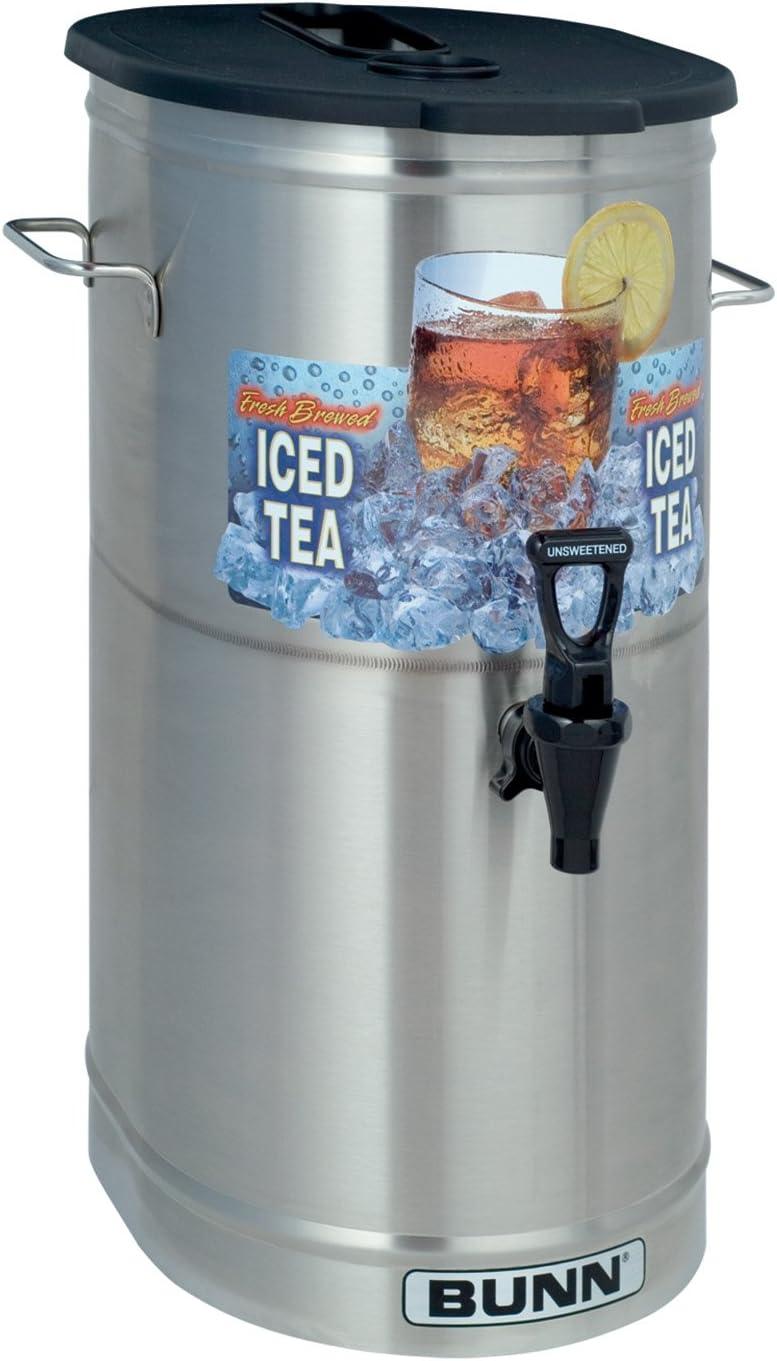 florastudio.hu Iced Beverage Dispensers Home & Kitchen Winco SSBD ...