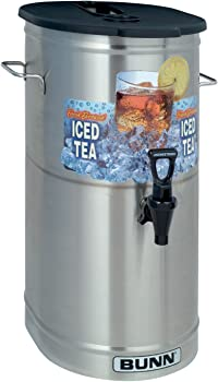 Bunn TDO-4 Commercial Iced Tea Dispenser
