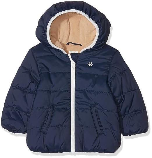 United Colors of Benetton Jacket, Chaqueta para Bebés: Amazon.es: Ropa y accesorios