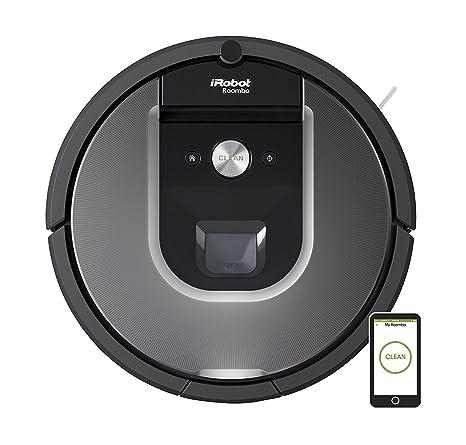 iRobot Roomba 960 Aspirador Rendimiento