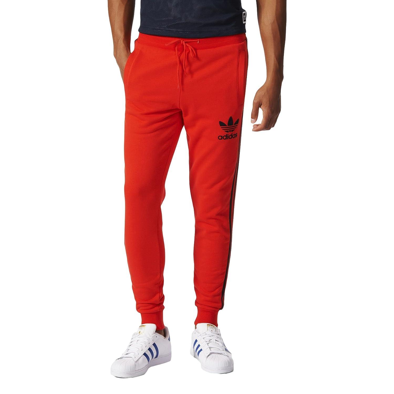 adidas clfn ft Pants Herren Hose, Herren, CLFN FT Pants, XS BK5903