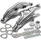 Chevy/GMC C/K Serise High-Performance 2-PC Stainless Steel Exhaust Header Kit