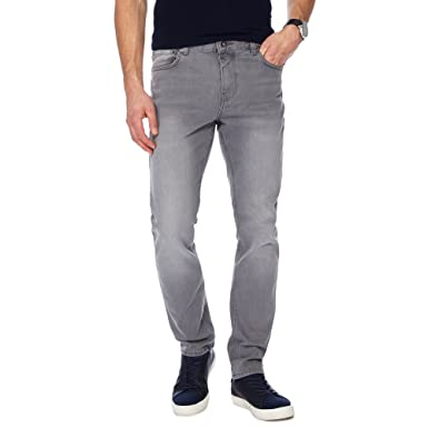 c54f38fd Red Herring Men Grey Skinny Jeans 34S