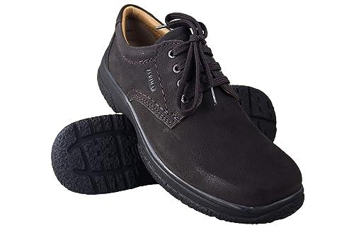 Zerimar Zapatos Hombres | Zapatos de Piel | Zapatos Vestir | Zapatos Hostelería | Zapatos Confortables | Zapatos de Camareros: Amazon.es: Zapatos y ...