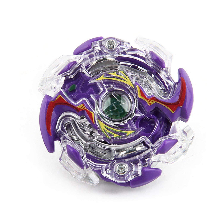 Angel ZYJ Set de Lutte Ma/îtres Fusion Spinning Top Toupie Gyro M/étal Rapidit/é Jouet et Cadeaux Int/éressant pour Enfants