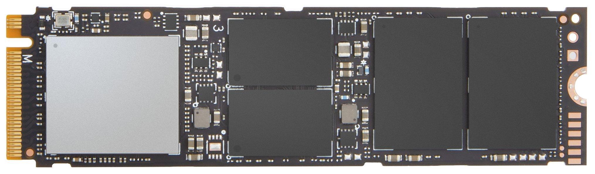 Intel SSD 760P Series (512GB, M.2 80mm PCIe 3.0 x4, 3D2, TLC) by Intel (Image #4)