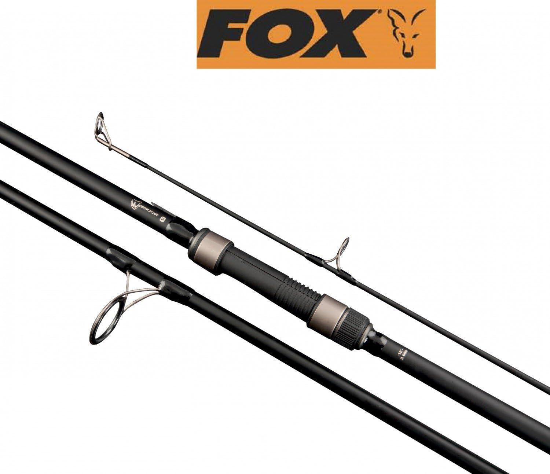 Fox/Warrior S 12ft 3lb