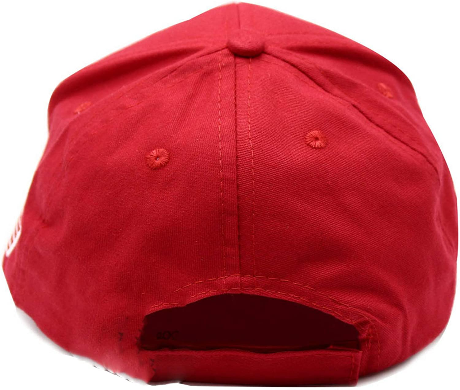 Donald Trump Red Hat Re-Election Keep America Great Embroidery New Cap Cotton Baseball Hat Cap