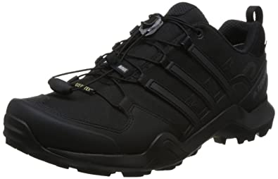 245c20007 adidas Terrex Swift R2 Gore-TEX Walking Shoes - SS19 Black  Amazon ...