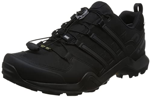 adidas Terrex Swift R2 GTX Mens Walking Shoes - Black-7