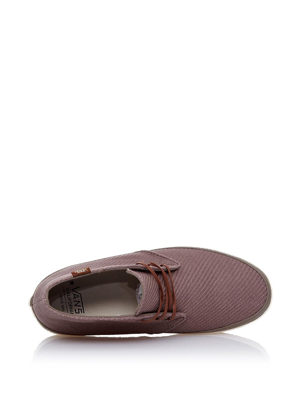 Vans U Chukka Decon Ca, Botines Unisex-Adulto, Topo, 40 EU: Amazon.es: Zapatos y complementos