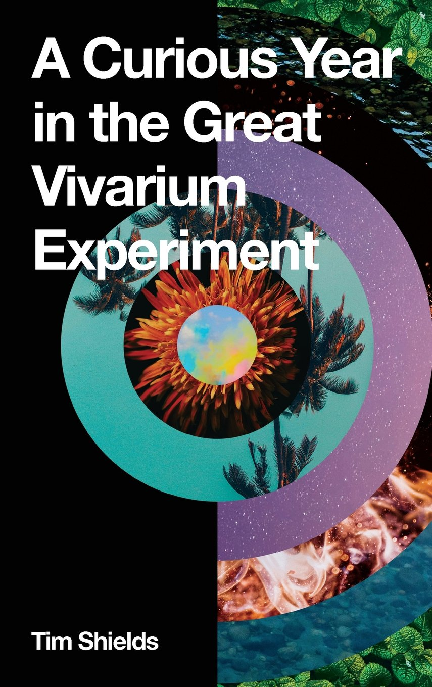 Mystery Shopper Experiment Finds >> A Curious Year In The Great Vivarium Experiment Tim Shields