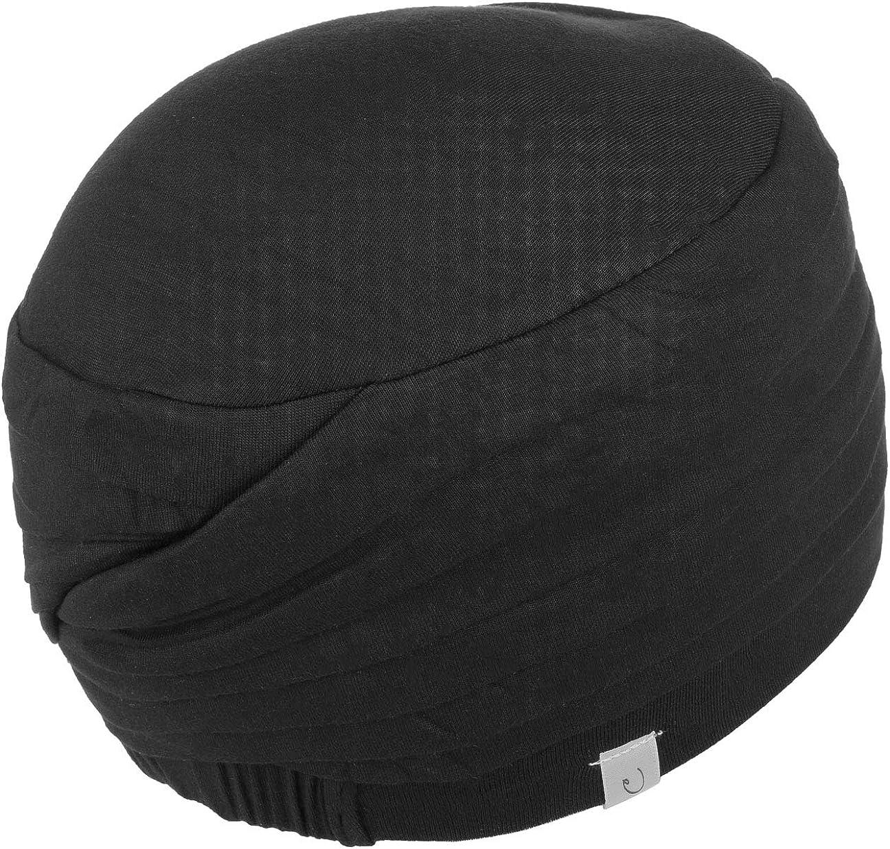 Christine Headwear Shanti Uni Bambus Turban Kopftuch Damenturban Chemo-Kopfbedeckung