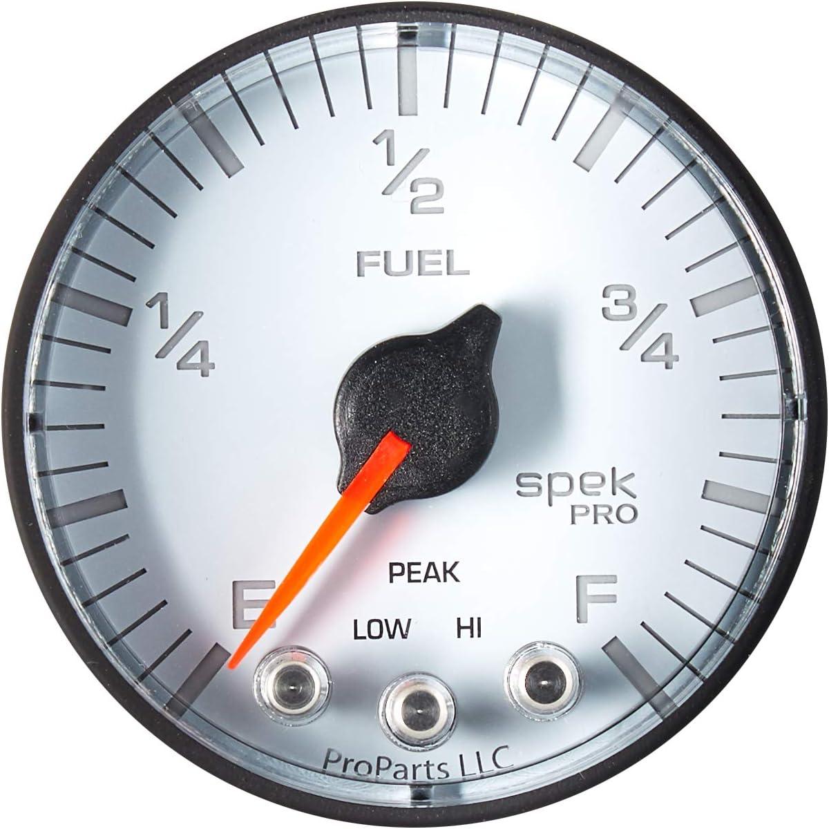 Auto Meter P33631 Spek-Pro