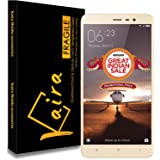 KAIRA Xiaomi Redmi Note 3 Pro HD+ 9H Hardness Toughened Tempered Glass Screen Protector