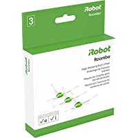 iRobot Authentic Replacement Parts- Roomba e and i Series Edge-Sweeping Brush, (3-Pack)