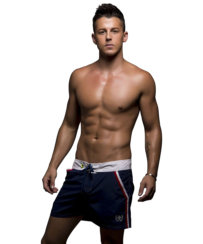 Andrew Christian Crew Swim Shorts