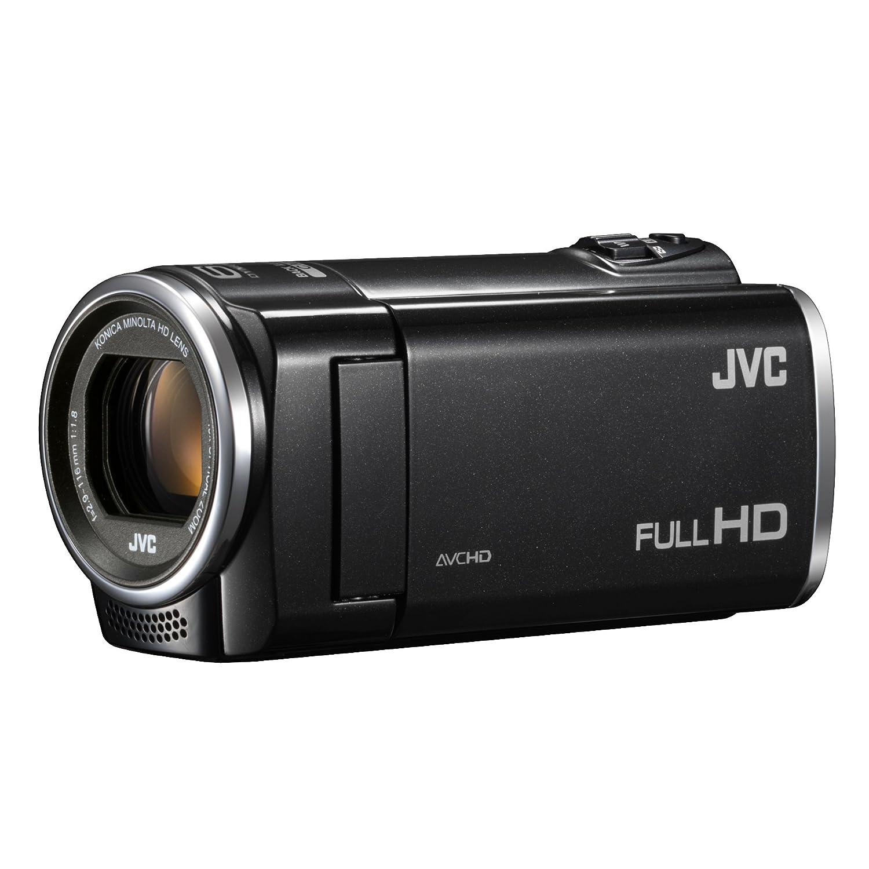 【お年玉セール特価】 JVC GZ-E170-B Everio Everio JVC 8GB内蔵メモリー フルハイビジョンビデオカメラ GZ-E170-B B00N2HRKGU, 谷和原村:bc6b6b77 --- vanhavertotgracht.nl